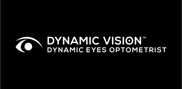 Logo for Dynamic Eyes Optometrists